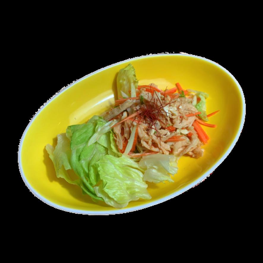 アジアンサラダ